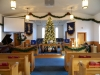 The Sanctuary at Advent